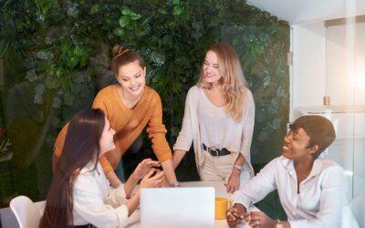 When Building a Team, You're Building Success Stories