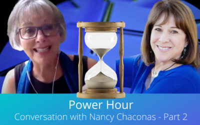 Part 2 – Create a Power Hour to Work Less and Earn More