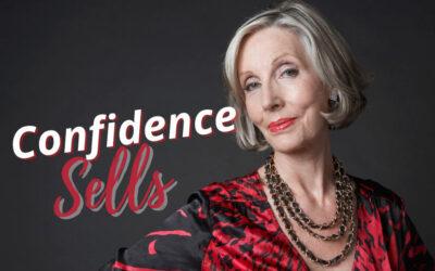 Confidence Sells