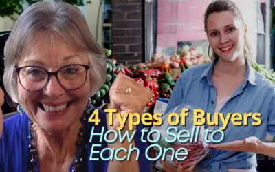 The 4 Types of Buyers (and How to Sell to Each One)