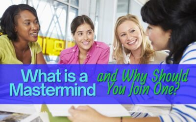 What is a Mastermind and Why Should You Join One?
